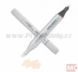 E11 Bareley beige COPIC Original