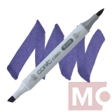 BV08 Blue violet COPIC Ciao