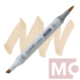E31 Brick beige COPIC Ciao