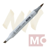 E43 Dull ivory COPIC Ciao