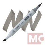 W5 Warm gray 5 COPIC Ciao