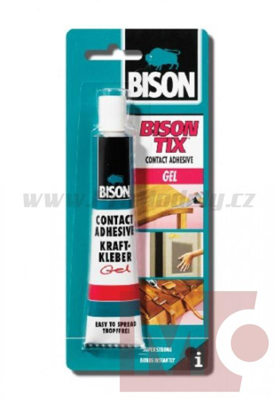 BISON TIX GEL 50ml