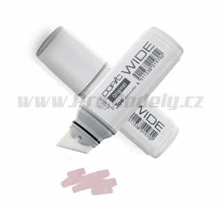 E04 Lipstick natural COPIC Wide
