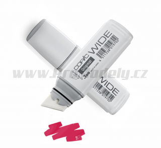 R29 Lipstick red COPIC Wide