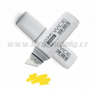 Y08 Acid yellow COPIC Wide