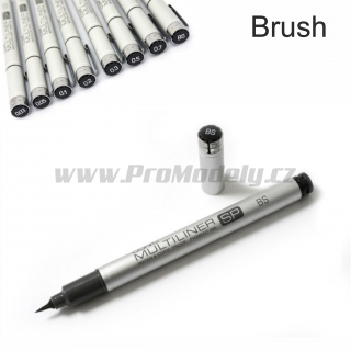 Multiliner COPIC SP BS