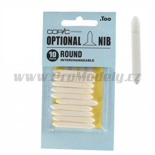 Hrot Copic Original ROUND, 1ks