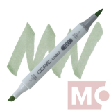 G21 Lime green COPIC Ciao